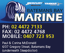 Batemans Bay Marine