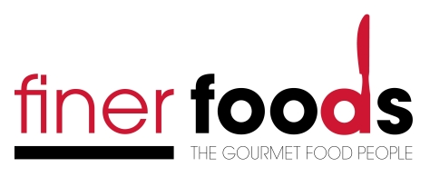 Finer Foods Logo